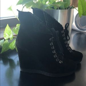Nine West Vintage America Collection Booties